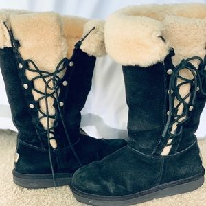 Ugg Special Edition Boots size 5
